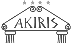 YesWeNet - Akiris