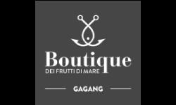 YesWeMet - Boutique dei frutti di mare - Gagang